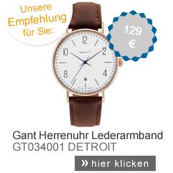 Gant Herrenuhr