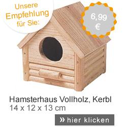 Hamsterhaus Kerbl