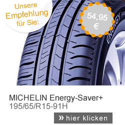 Reifen Michelin Energy Saver