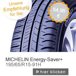 Reifen Michelin Energy Saver