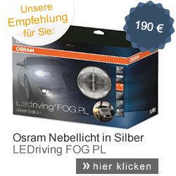 Osram Nebellicht