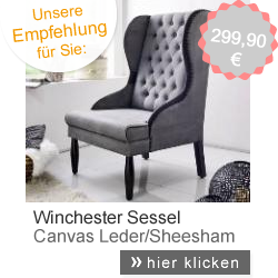 Sessel Winchester