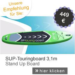 SUP Touringboard