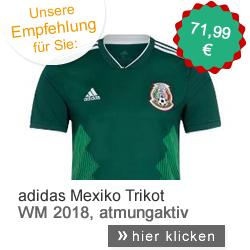 Trikot Mexiko