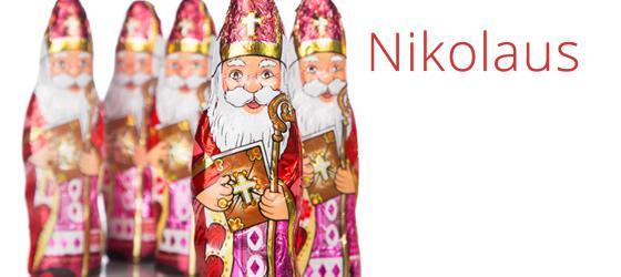 Fakten rund um den Nikolaustag