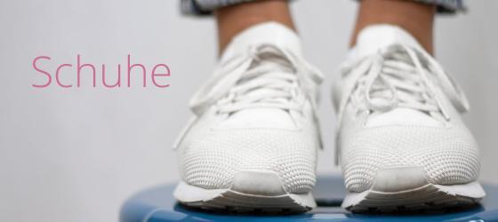 Schue - Tipps und Tricks