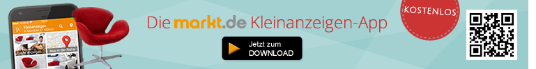 markt.de Kleinanzeigen-App