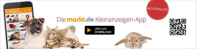 Tiermarkt - Haustiere, Tiere kaufen, verkaufen & verschenken | markt ...