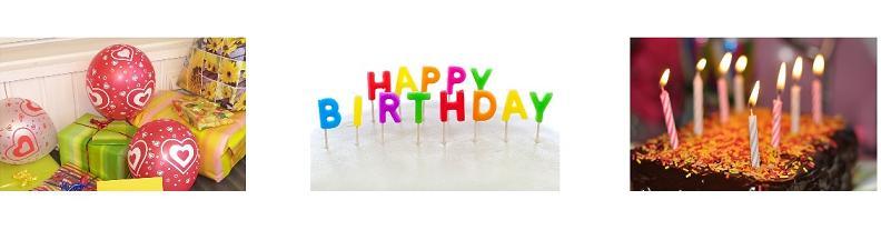 Glückwünsche Zum Geburtstag Tipps Und Vorlagen Marktde