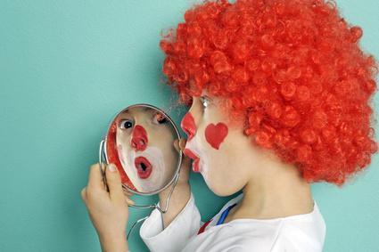 Kinder Und Clowns Markt De