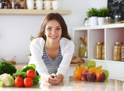 Ernährungskonzept Tagesmutter