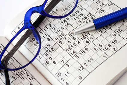 Bild von Sudoku
