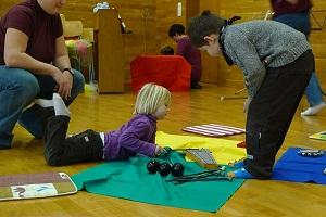 Musikschule für Kinder