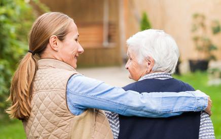 Bild von Seniorenhilfe