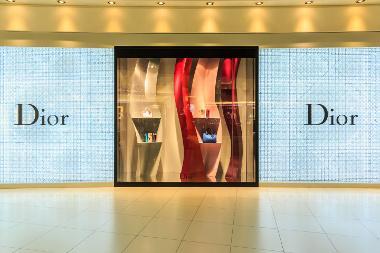 Bild Dior Store