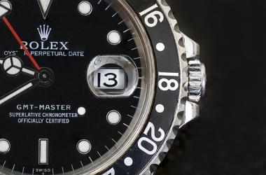 Rolex Modell