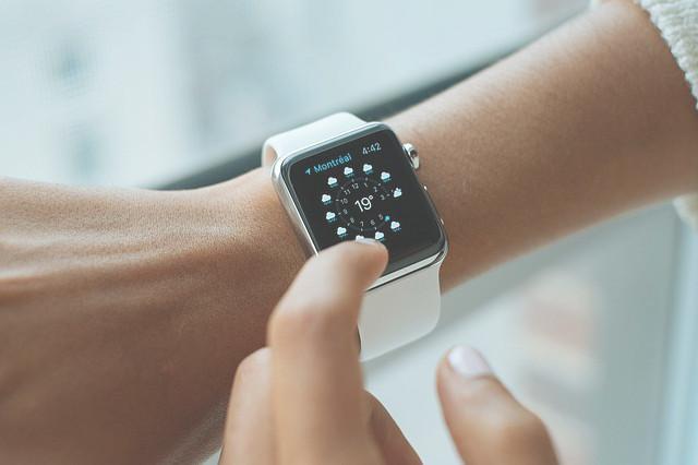 Bild Smartwatch