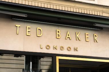 Bild Ted Baker Logo