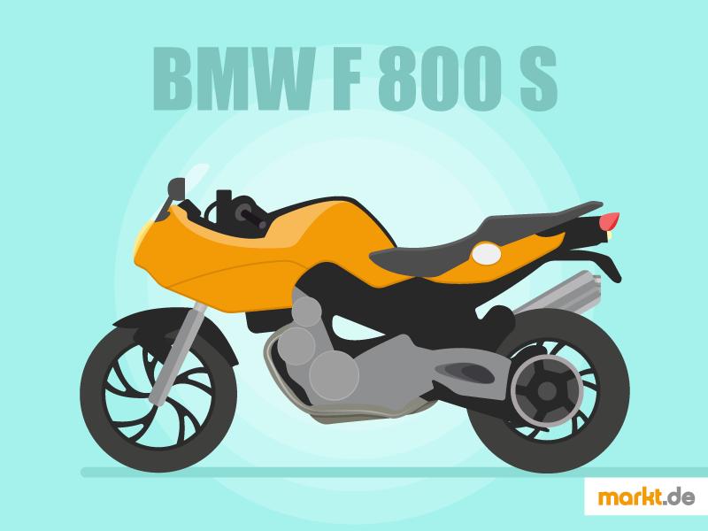 Bmw F 800 S Marktde