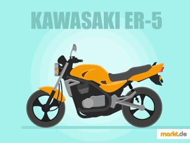 Bild Kawasaki ER-5