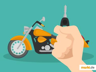 Motorradkauf Tipps