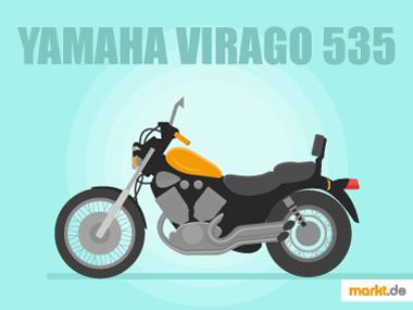 Bild Yamaha Virago