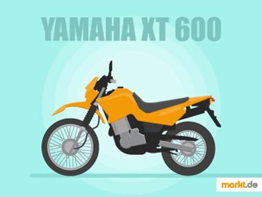Bild Yamaha XT 600