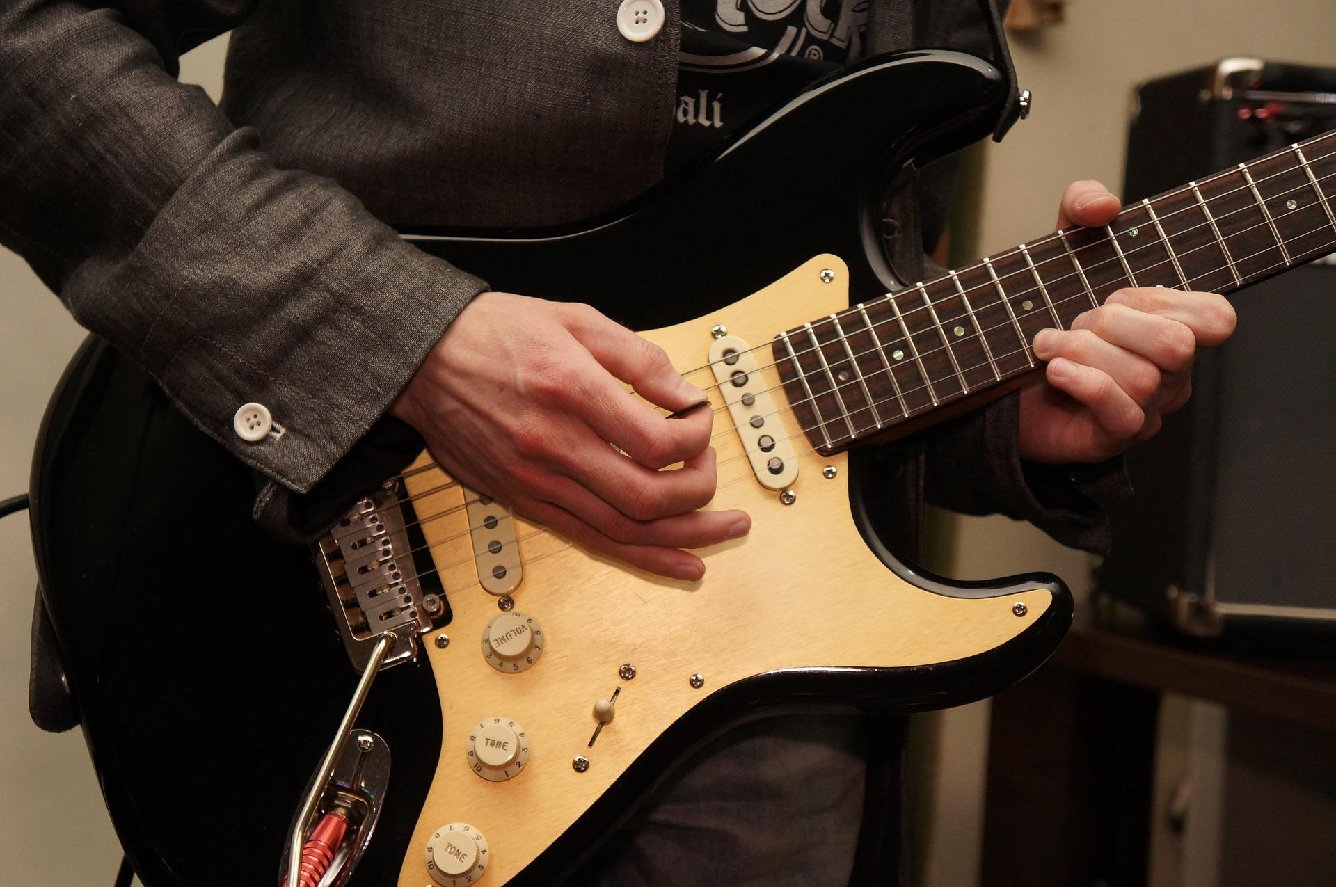 E-Gitarre Qualität