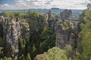 Bild Sächsische Schweiz