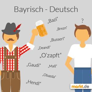 Bild Bayerischübersetzer