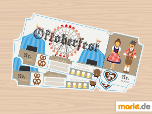 Bild Wiesn Tickets