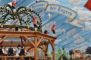 Bild Wiesn Band