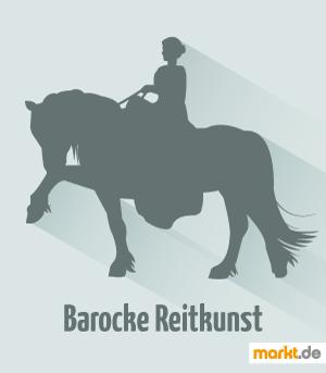 Bild Barocke Reitkunst