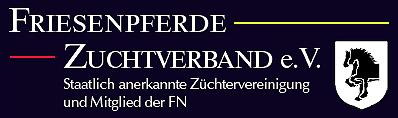 Friesenpferde Zuchtverband e.V.
