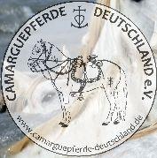 Verein Camarguepferde Deutschland e.V.