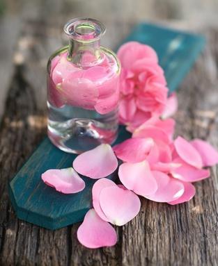 Bild von Massageöl