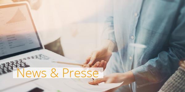 Willkommen im Pressebereich von markt.de!