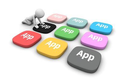Bild Apps für Immobilien