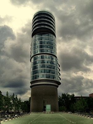 Bild Exzenterhaus