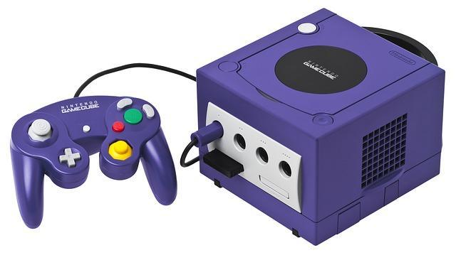 Bild Nintendo GameCube