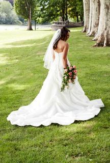 Bild Hochzeit Fotograf Braut