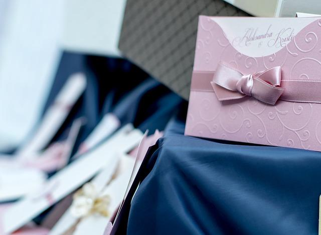 Bild Hochzeitseinladung