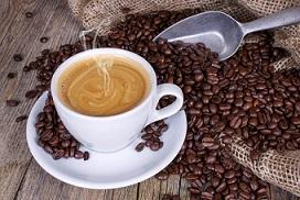 Kaffee und Zahnverfärbungen