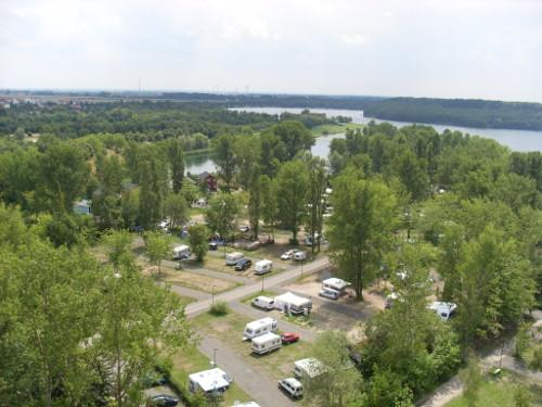 Bild Kulkwitzer See