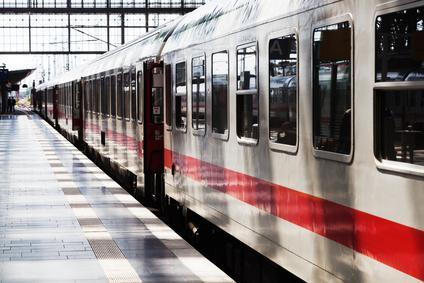 Bild Regionalzug