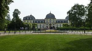 Bild Schloss Clemensruh
