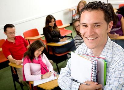 Studenten nutzen Kleinanzeigen