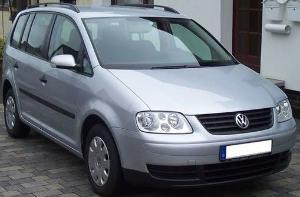 Bild VW Touran