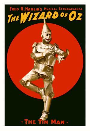 Bild Zauberer von Oz