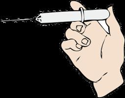Bild Impfung Tollwut